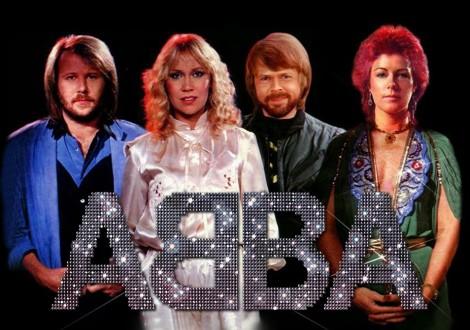 sejarah musik ABBA