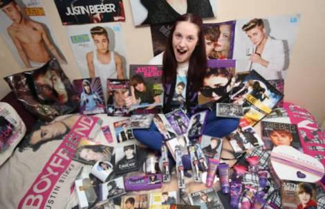 Bieber Fever Gila! (2)