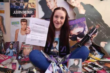 Bieber Fever Gila! (3)