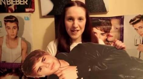 Bieber Fever Gila! (4)