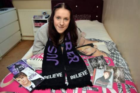 Bieber Fever Gila! (6)