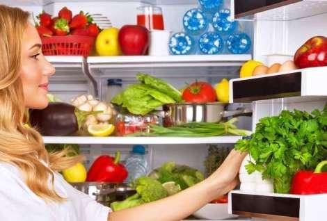 Tips Awet Makanan
